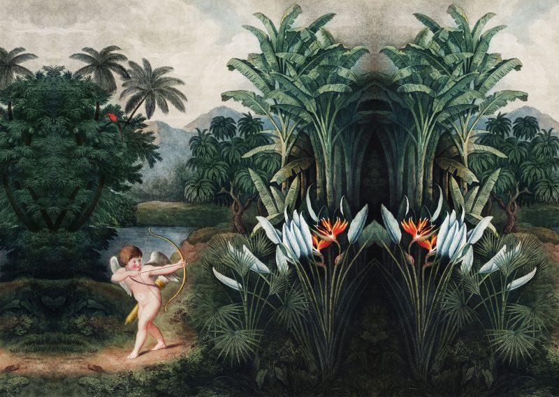 Erosi in paradise VE113-1