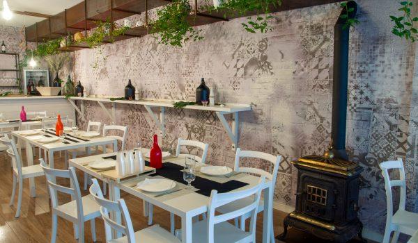 Taverna degli Amici – Castellana Grotte (BA)